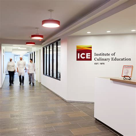exclusive  ice   institute  culinary