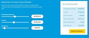 Effektiver Jahreszins Berechnen Online : skg bank kredit erfahrungen die kredite der skg bank im test ~ Themetempest.com Abrechnung