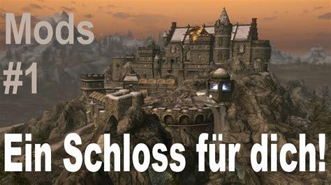 Häuser Kaufen In Skyrim by Skyrim Mods Ein Schloss F 252 R Dich Bluecreek Estate Mod
