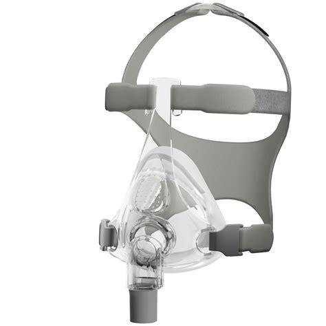 full face mask fisher paykel simplus mask sku 400475 400476 400477 eu pap
