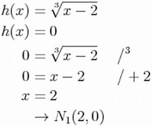 Nullstellen Berechnen Sinus : nullstellen berechnen eine der ersten teilaufgaben einer kurvendiskussion ~ Themetempest.com Abrechnung