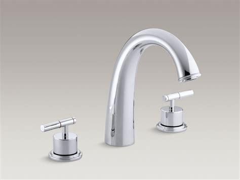 Kohler Taboret Bathroom Faucet