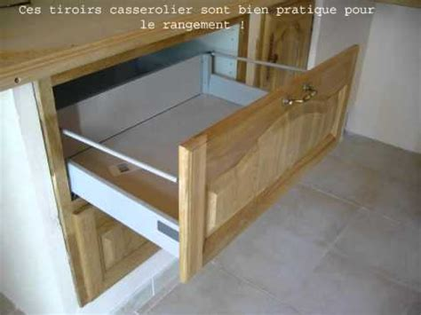armoire de cuisine en aluminium création d 39 une cuisine intégrée