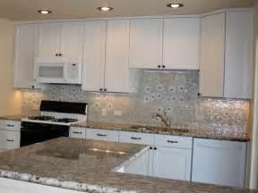 mosaic tile ideas for kitchen backsplashes kitchen backsplash gallery glass tile backsplash ideas white glass mosaic tile backsplash