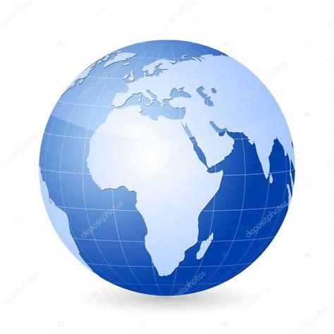 foto de Globe terrestre vectoriel Image vectorielle julydfg