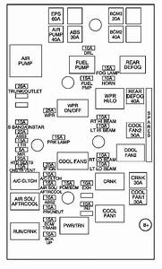 hhr panel trailer engine diagram and wiring diagram With fuse location furthermore 2007 chevy aveo fuse box diagram further gmc