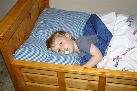 williams toddler farmhouse bed ana white