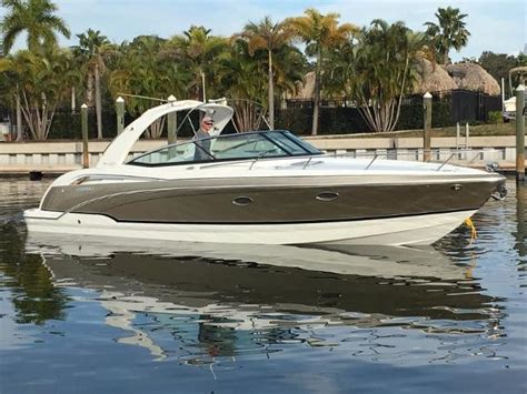 Formula Boats In Lake Tahoe by 2008 35 Formula 350 Ss Quot Vroom Quot Yacht For Sale The Hull