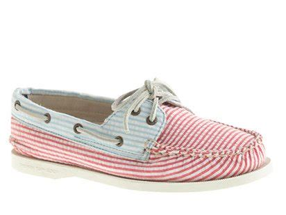 Womens Boat Shoes Target by We Bet You Don T Where Your Favorite Shoes Came From