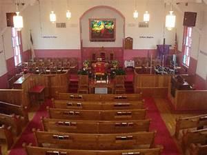 Culpeper Tourism | Antioch Baptist Church