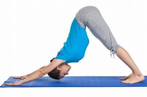 Top 5 Yoga Asanas for Upper Back Pain | Styles At Life