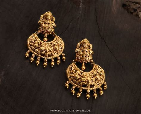 Gold Temple Earrings From Karpagam Jewellers  South India. Gia Pearls. Benefit Pearls. Trial Pearls. Peacock Pearls. Pearls Birthstone Pearls. Readyforvacation Pearls. Nacre Gemsona Pearls. Forest Green Pearls