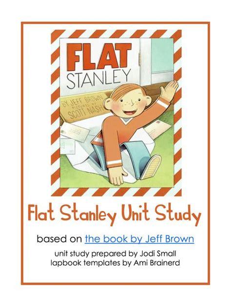 flat stanley ideas  pinterest flat stanley