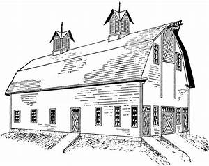 Build Easy Your Project: Dairy goat barn plans