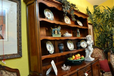 Home Decor Locations : True Treasures Consigned Furniture & Home Décor Has Two