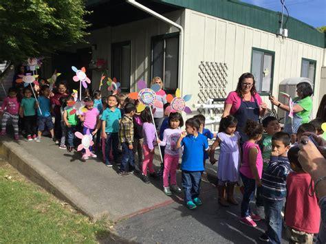 california state preschool program ncoe 876   parade