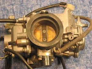Honda Carburetor Assembly 2004