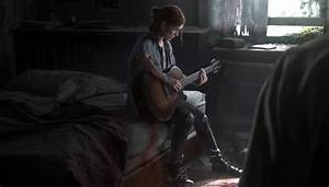 The Last Of Us 2 Trailer, Song Hints At One Character's ...