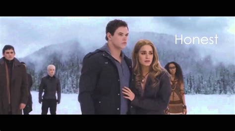 Twilight - Breaking Dawn Part 2 - This Is War - YouTube