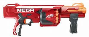 The gallery for --> Nerf Mega Samaritan