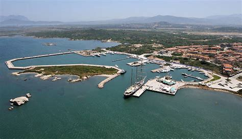 olbia porto torres golfo aranci olbia e porto torres approvato il piano