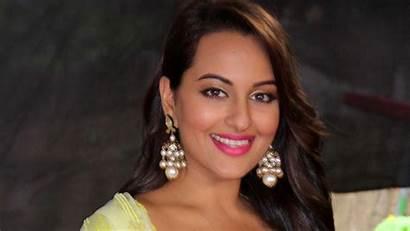 Actress Sonakshi Sinha Wallpapers Hindi Bollywood Film