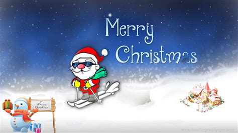 merry christmas hd wallpaper photo download