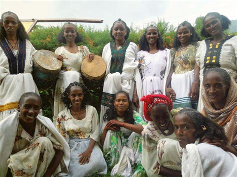 habesha people culturally dominant  politically