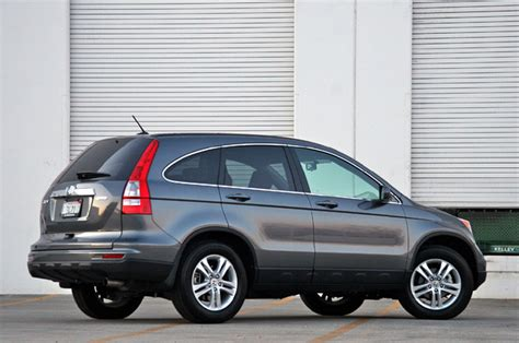 2010 Honda Crv Curb Weight