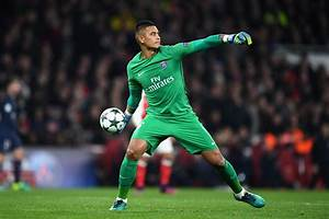 Alphonse Areola Wallpaper