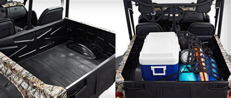 brand  cc utv crew cab  seater dump bed