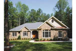 two story country house plans brick one story house plans house plans