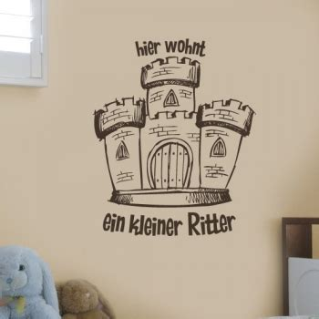 Wandtattoo Kinderzimmer Ritterburg by 301 Moved Permanently