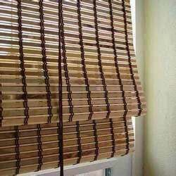 bamboo roll  blind manufacturers suppliers wholesalers