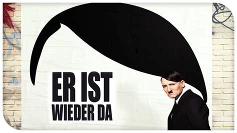 er ist wieder da trailer german deutsch kritik review full hd youtube