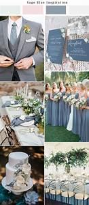 Kränzen Hochzeit Ideen : slate blue wedding inspiration light blue wedding dusty blue wedding paper from unica forma ~ Markanthonyermac.com Haus und Dekorationen
