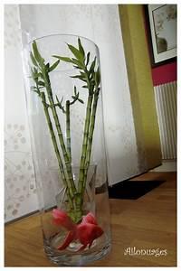 tige de bambou en vase atlubcom With chambre bébé design avec fleur ceramique pour cimetiere pas cher