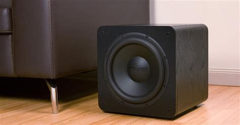 Home Theater Subwoofers Buying Guide