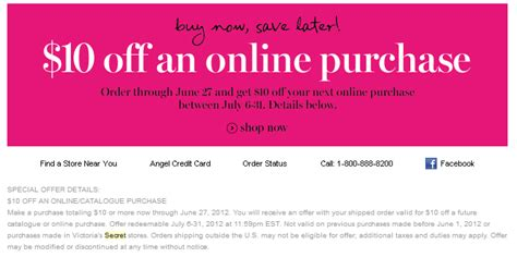 01217 Free Secret Coupons In The Mail by Updated Victorias Secret Coupon Code Coupon Codes