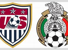 Preview USA and Mexico the CONCACAF representation at