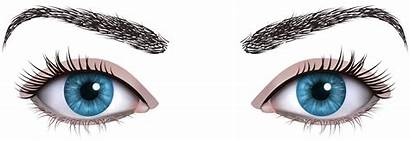 Eyes Clipart Female Transparent Clip Link Clipartpng