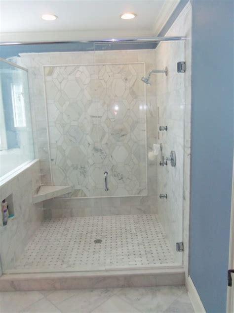 carrara marble bathroom designs carrara marble master bathroom traditional bathroom