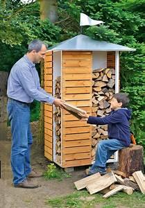 Führungsschiene Selber Bauen : brennholzregal au en ~ Lizthompson.info Haus und Dekorationen
