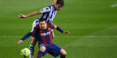 Barcelona vs Real Sociedad | Horario, cuándo juegan, cómo ...