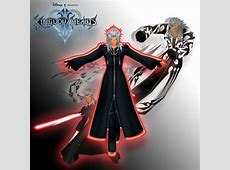 Xemnas Wallpapers Kingdom Hearts Gallery KH13com