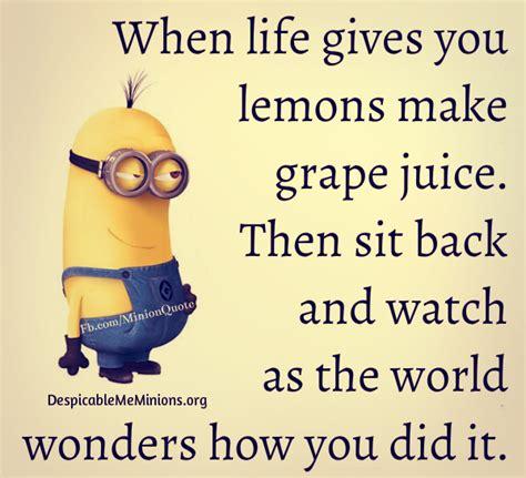 life   lemons jokes   day