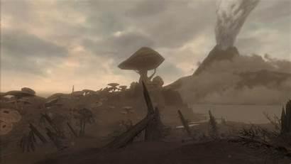 Solstheim Dragonborn Scrolls Elder Skyrim Dlc Map
