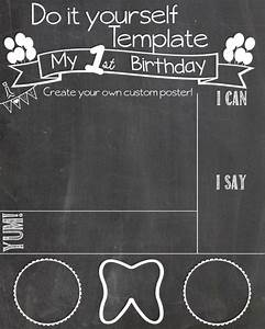 Pinterest o the worlds catalog of ideas for 1st birthday chalkboard sign template free