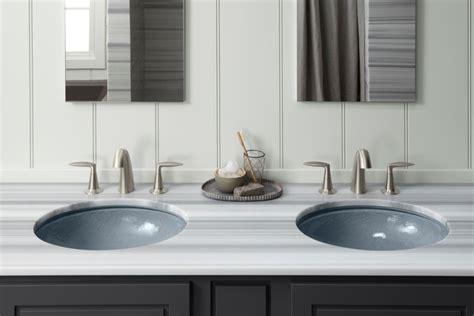 Kohler Bathroom Fixtures by Bathrooms Eclectic Bathroom By Kohler