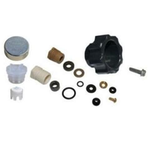 Mansfield By Prier 6308500 Complete Repair Kit For 300